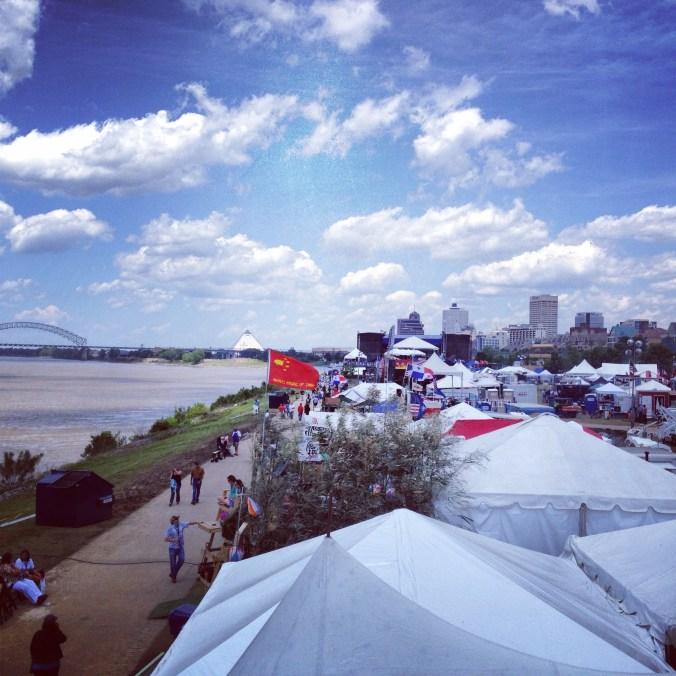 BBQ Fest 2014