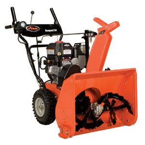 Ariens Compact 24 Review