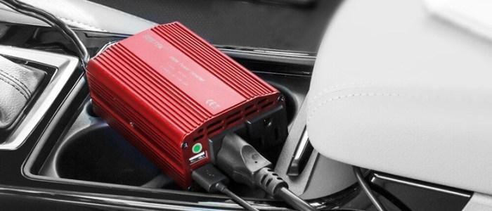 Best Power Inverter For Laptop In Car