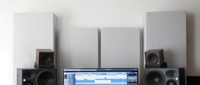 Best Studio Monitors For Dj Mixing