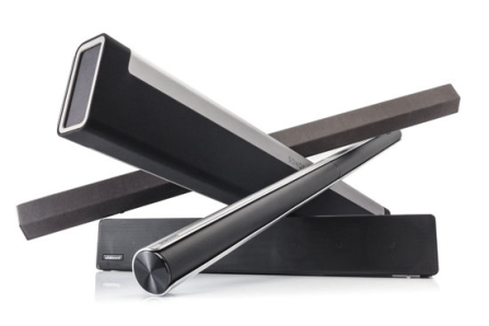 Soundbar For Hearing Impaired