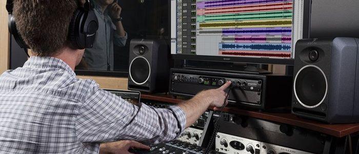 Best Audio Interface for GarageBand
