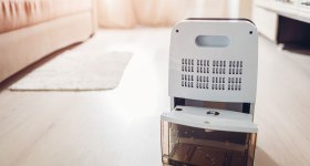 Best Dehumidifier For Small Apartment