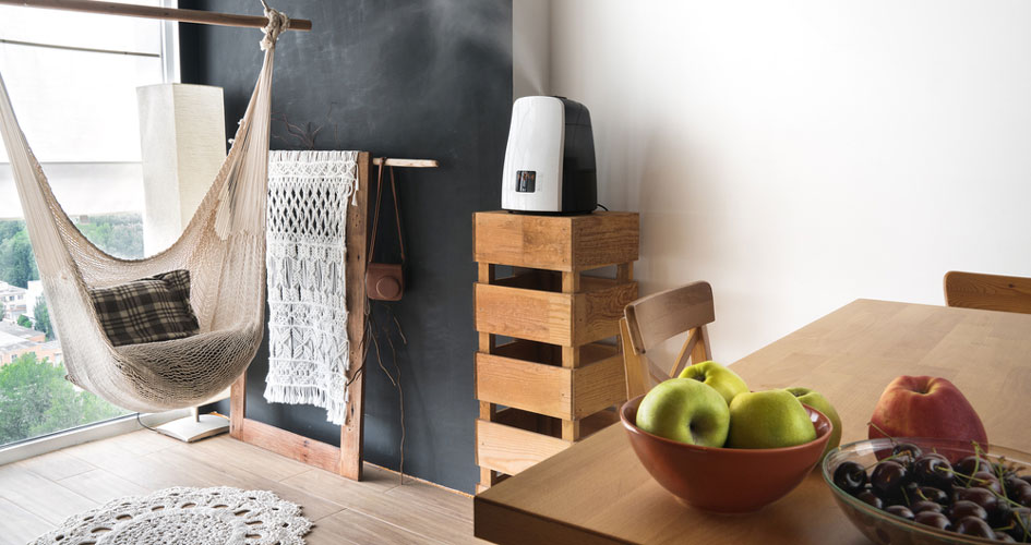 What Size Humidifier Do I Need For My House?