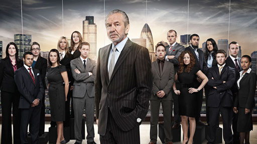 The Apprentice 2009 BBC