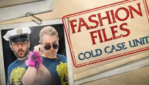 Watch Fashion Files Cold Case Unit 24th December
