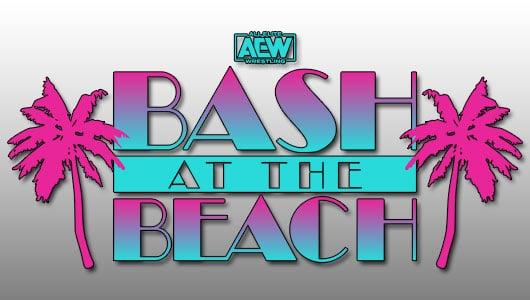 watch aew bash at the beach 1/15/2020