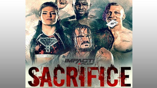 watch impact wrestling sacrifice 2020