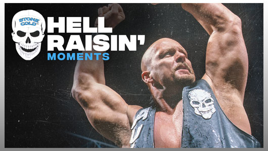 watch stone cold's hell raisin moments