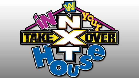 watch nxt takeover: in your house