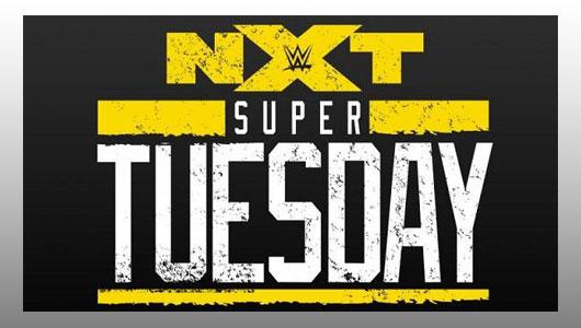 watch wwe nxt super tuesday 9/8/2020