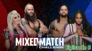Watch WWE Mixed Match Challenge S01E09