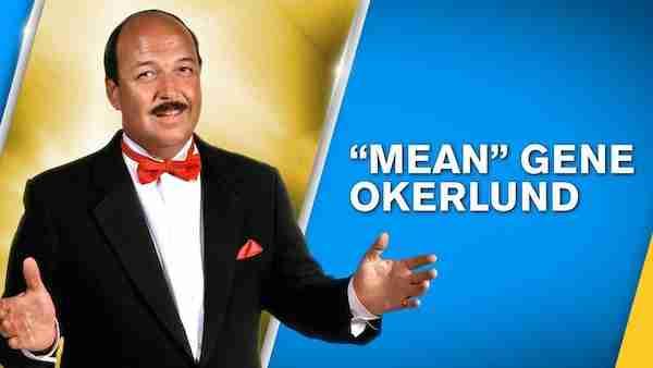 Watch WWE Network Collection: Mean Gene Okerlund