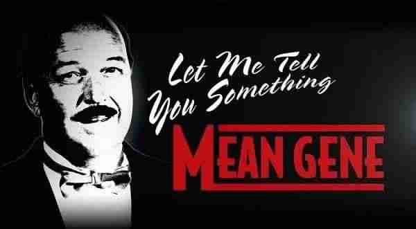Watch WWE Let Me Tell You Something Gene 1/14/19