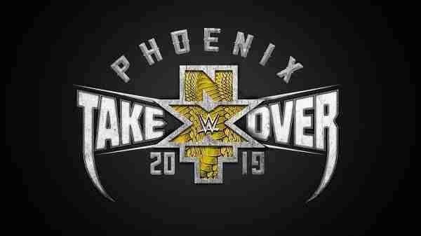 Watch WWE NXT TakeOver Phoenix 1/26/19