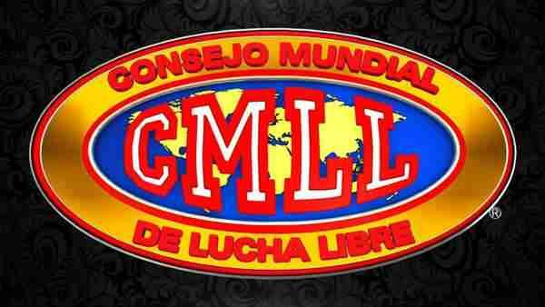 Watch CMLL Martes De Nuevos Valores 4/16/19