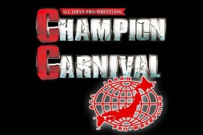 AJPW Champion Carnival 4/11/2019 Day 6 Online