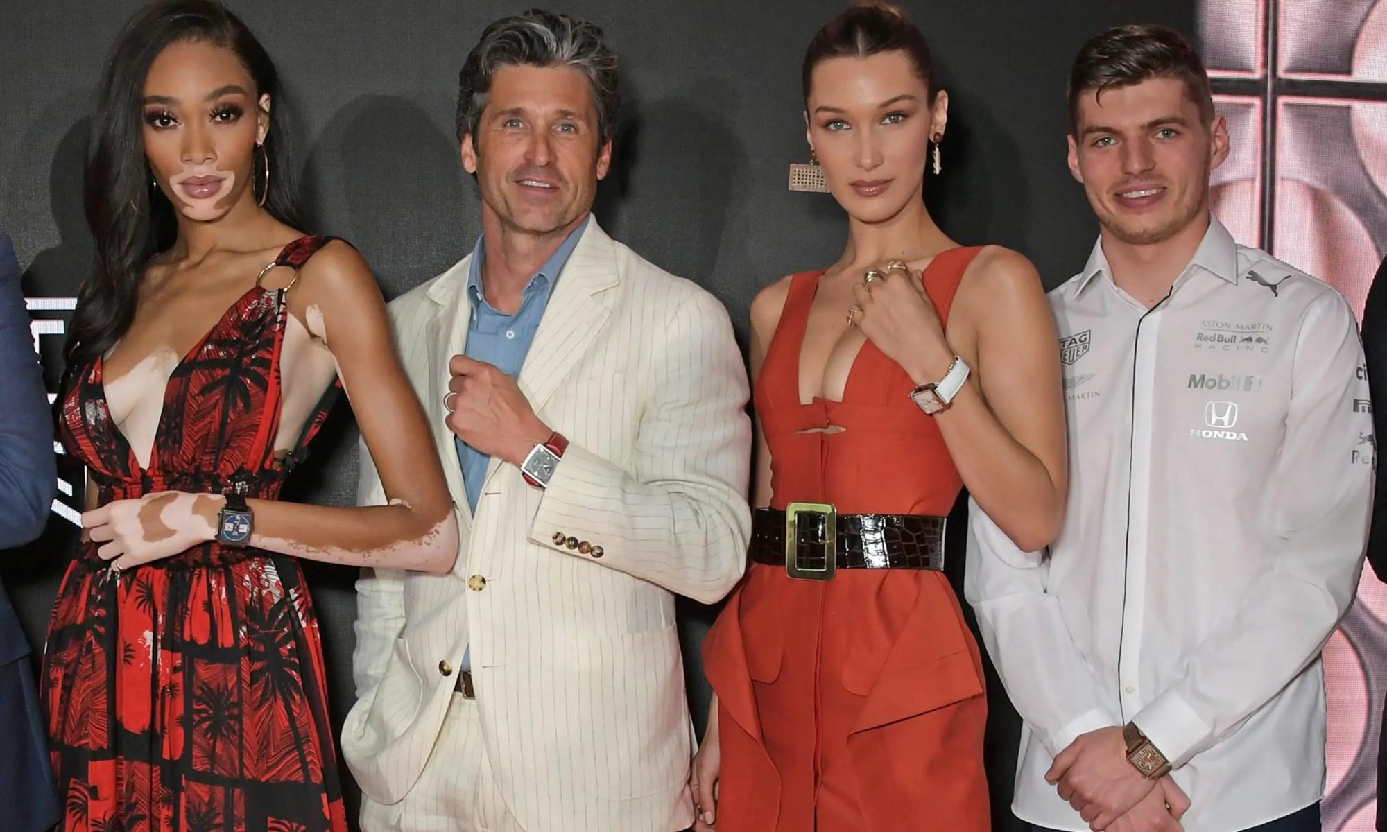 Dmb Tag Heuer 50th Anniversary Monaco Timepiece040