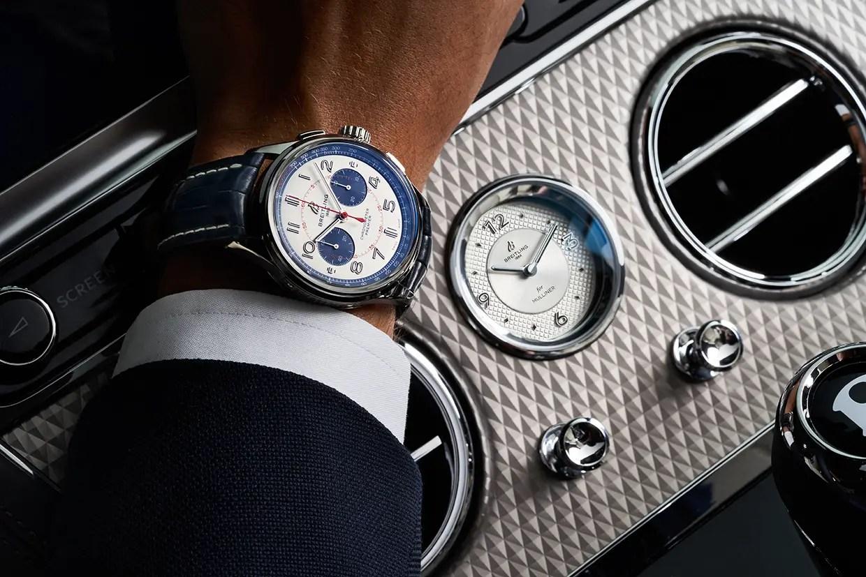 S04 Premier Bentley Mulliner Limited Edition