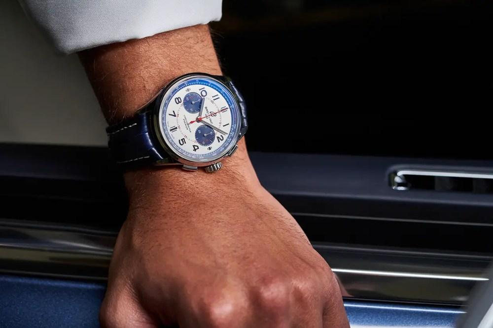 S08 Premier Bentley Mulliner Limited Edition 1