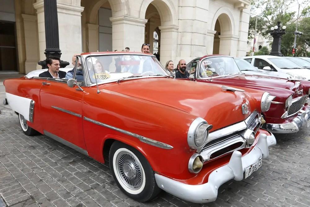 SZENITH CUBA PRESS TRIP 5