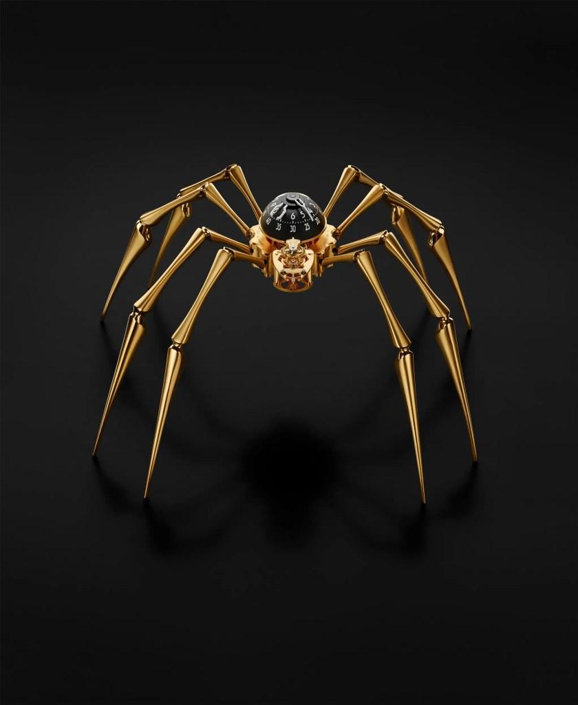 Arachnophobia Gold Lres 840x1024