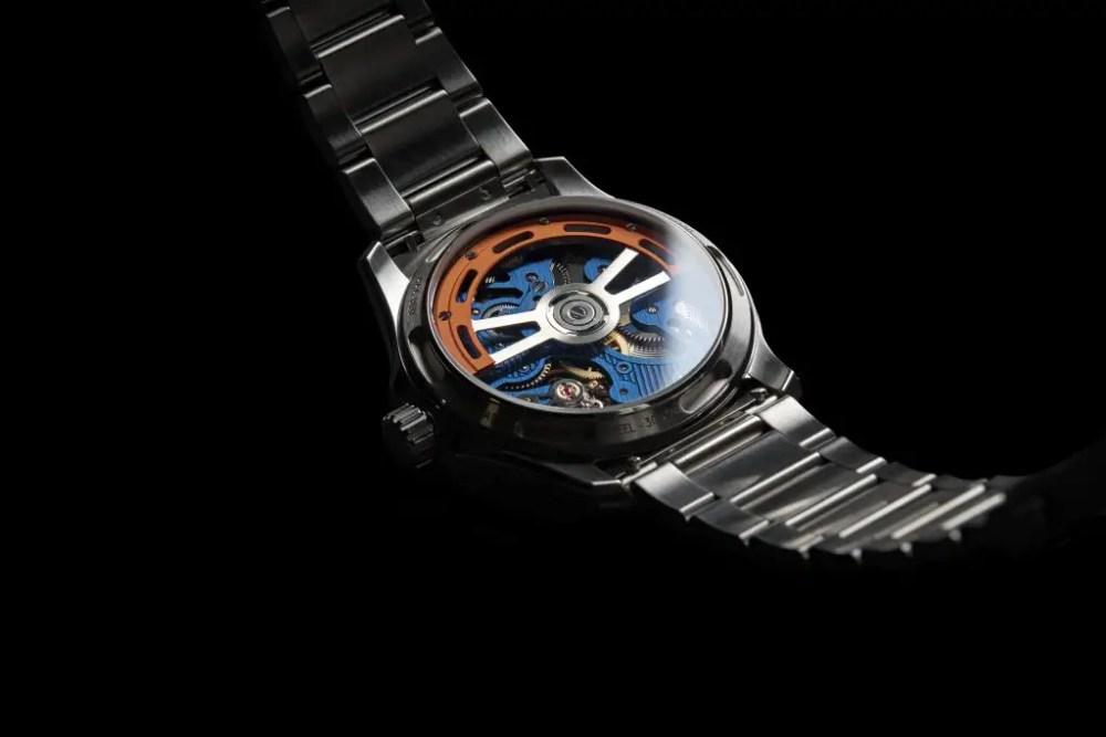 C60 Apex Limited Edition £3595 Www.christopherward.co 17 1024x683