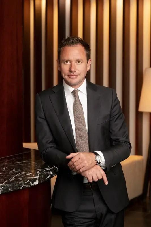 Niels Eggerding