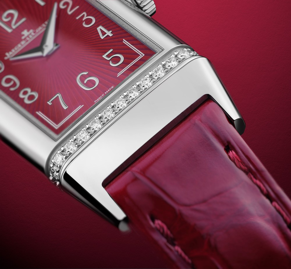 Reverso One Red-Wine
