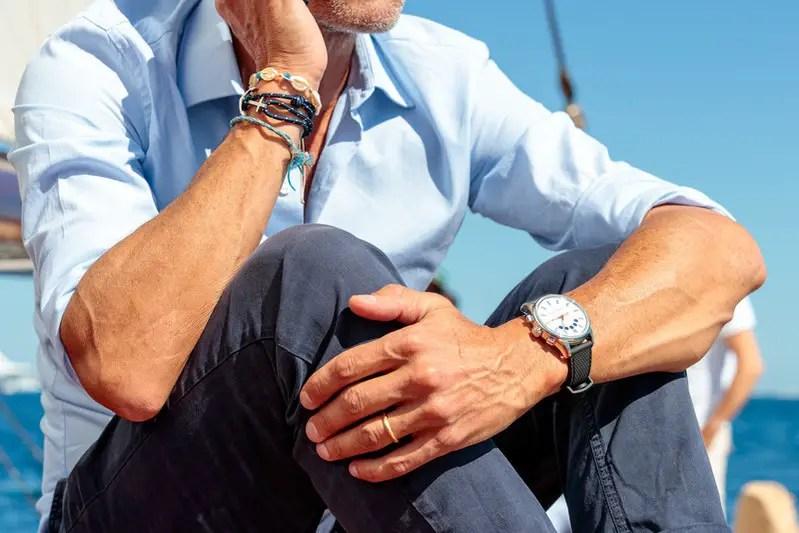 Frederique Constant Yacht Timer Event Cannes 2019 5