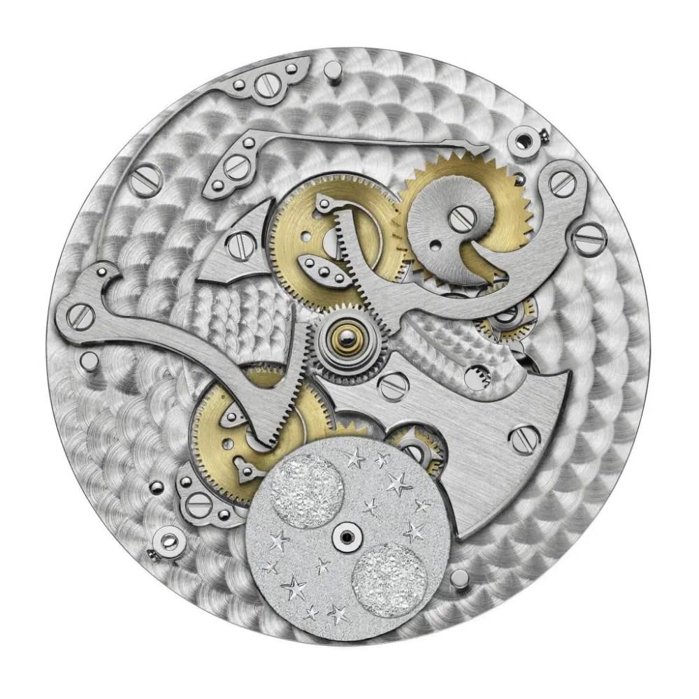 Vacheron Constantin Collection Excellence Platine