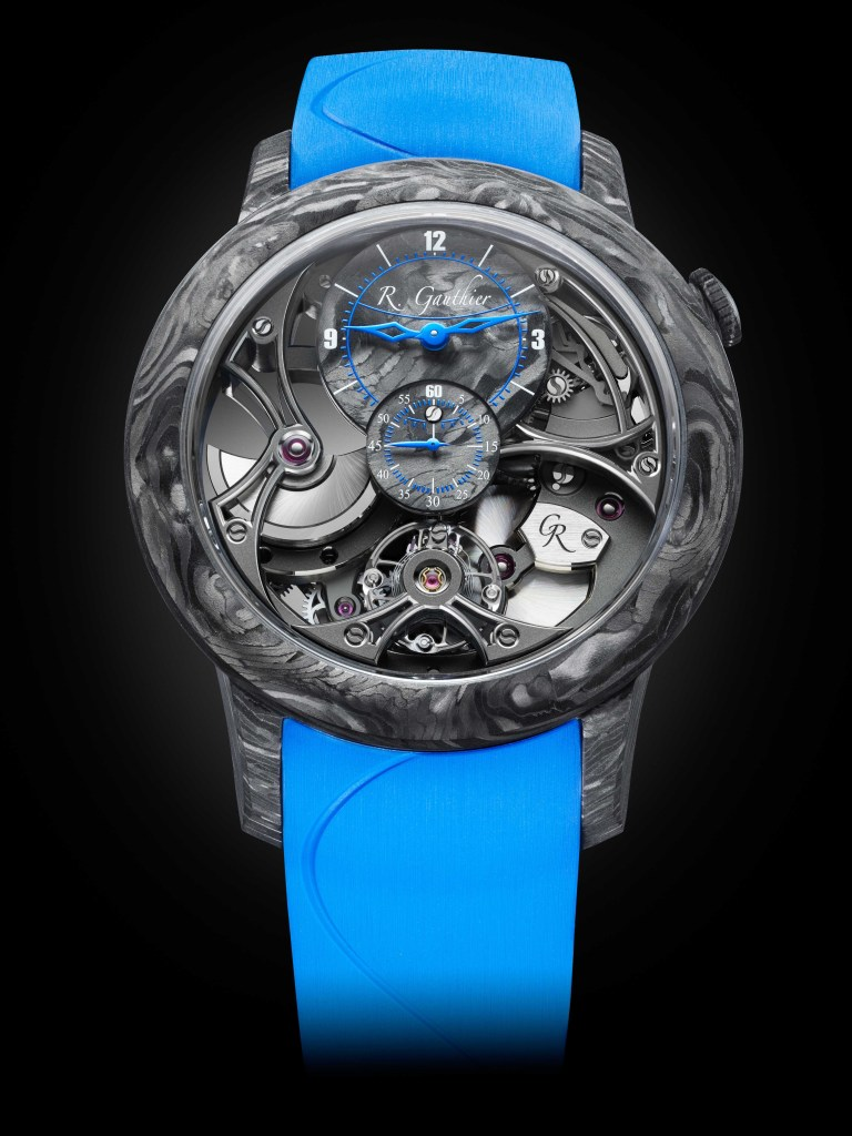 1 Romain Gauthier Insight Micro Rotor Squelette Manufacture Only Carbonium Edition 0 768x1024