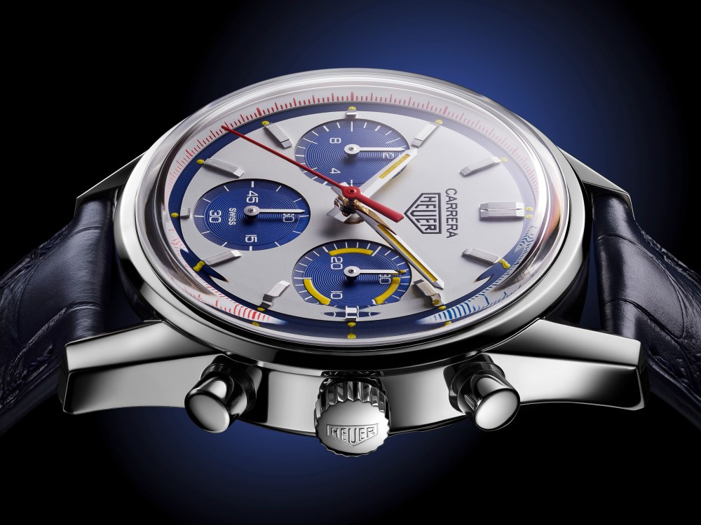 TAG Heuer Carrera Review