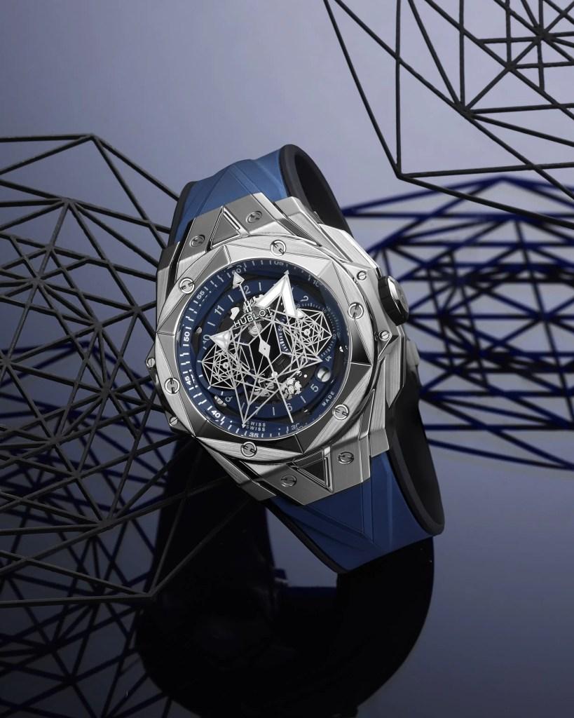 Big Bang Sang Bleu Ii Titanium Blue418 Nx 5107 Rx Mxm20 Jpg. 819x1024
