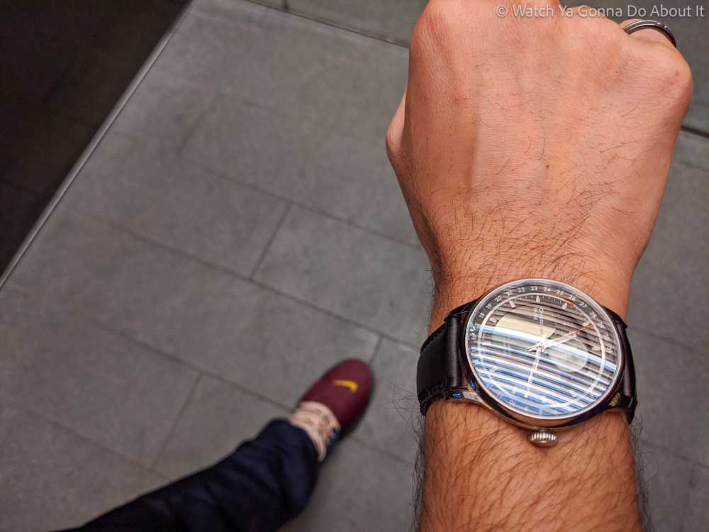 Christopher Ward Moonglow Hands On 71 1024x768