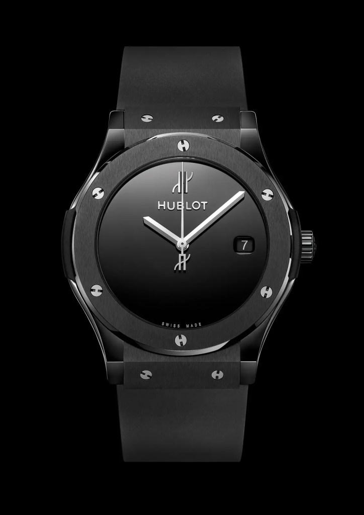 New Hublot Classic Fusion 5 724x1024