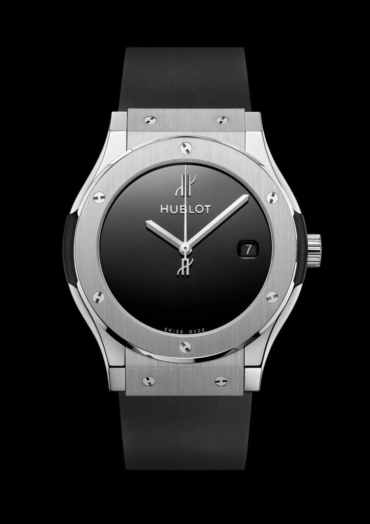 New Hublot Classic Fusion 6 724x1024