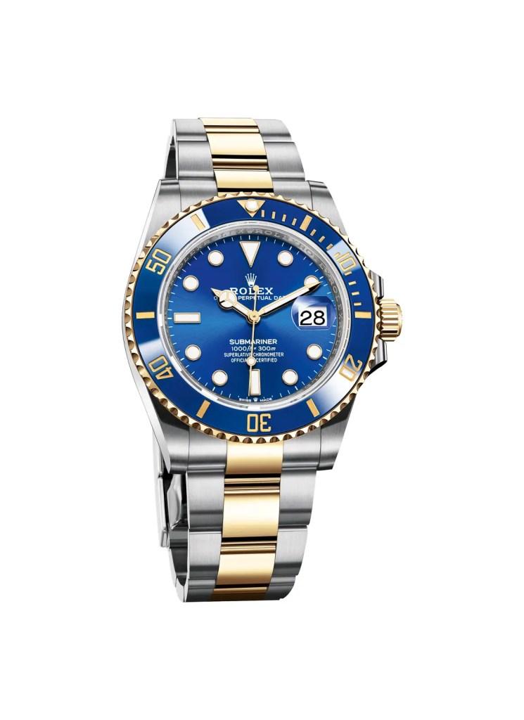 New Rolex Submariner 22 745x1024