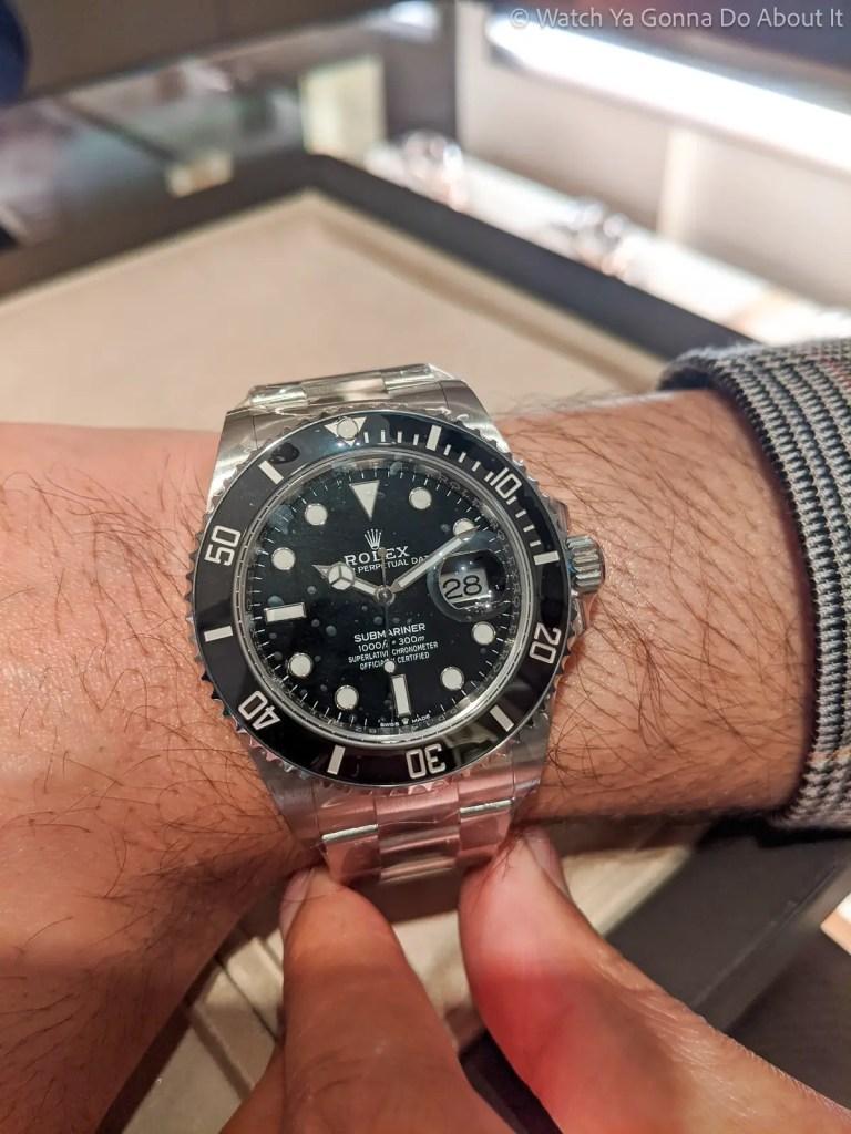Rolex 2020 Novelties Hands On 1 768x1024