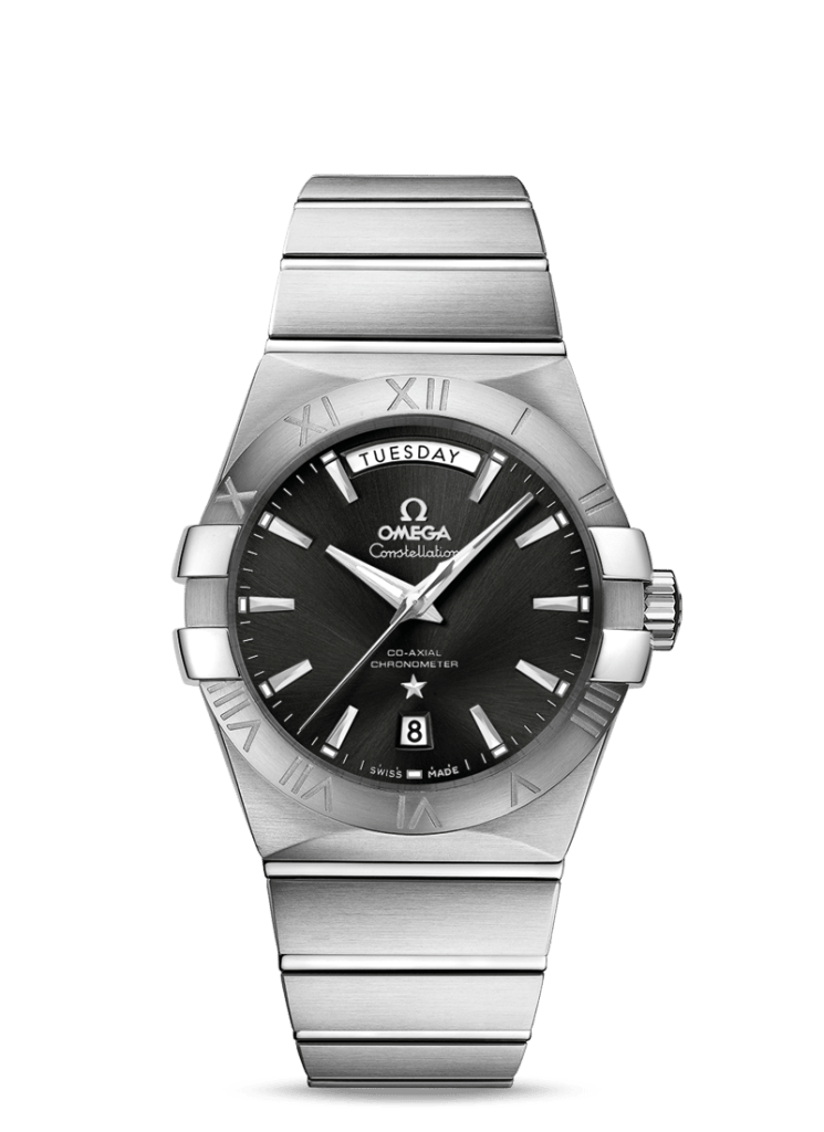 new Tudor Royal Day Date