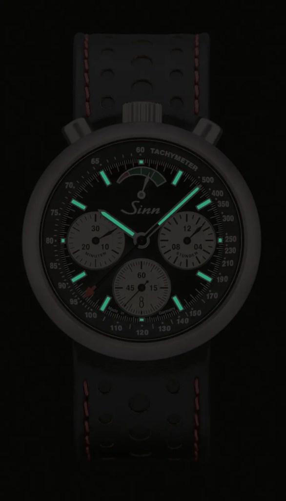 new Sinn R500
