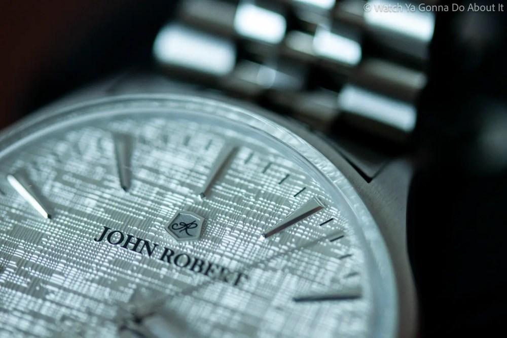 John Robert The Archetype