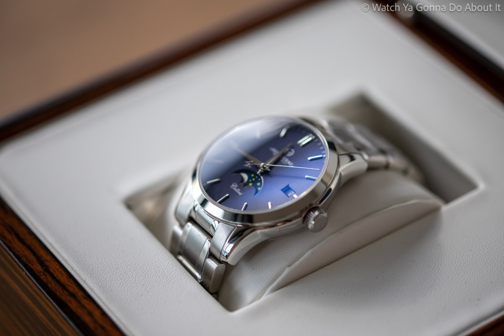 New Melbourne Watch Company Collins Auto