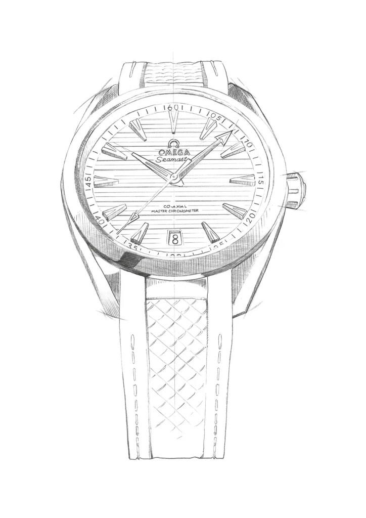 Omega Seamaster Aqua Terra GMT Worldtimer 13 1 724x1024