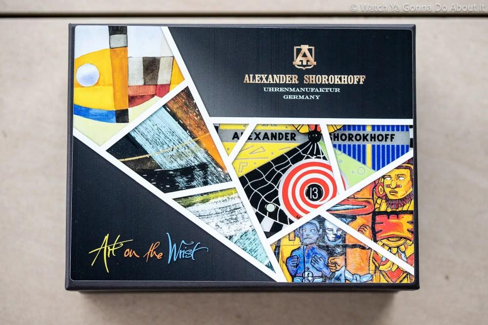 Alexander Shorokhoff Kandy Avantgarde 2 1 1024x682