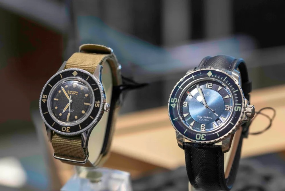 Blancpain Exhibition 1024x688