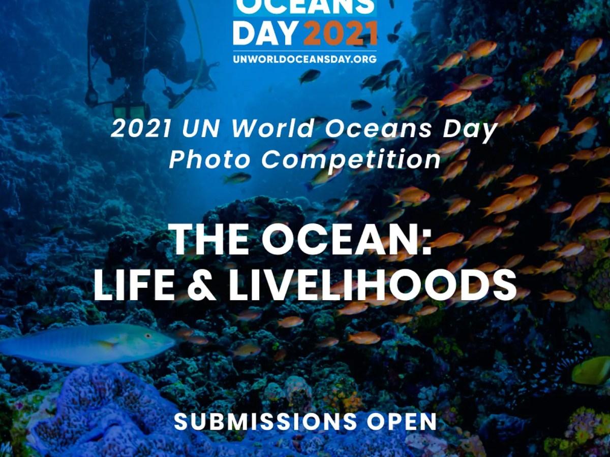 Blancpain World Oceans Day 4