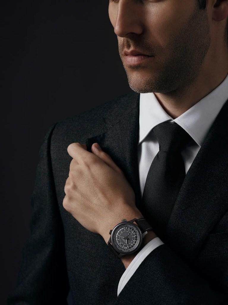 Chopard Time Traveller One Black 6 768x1024