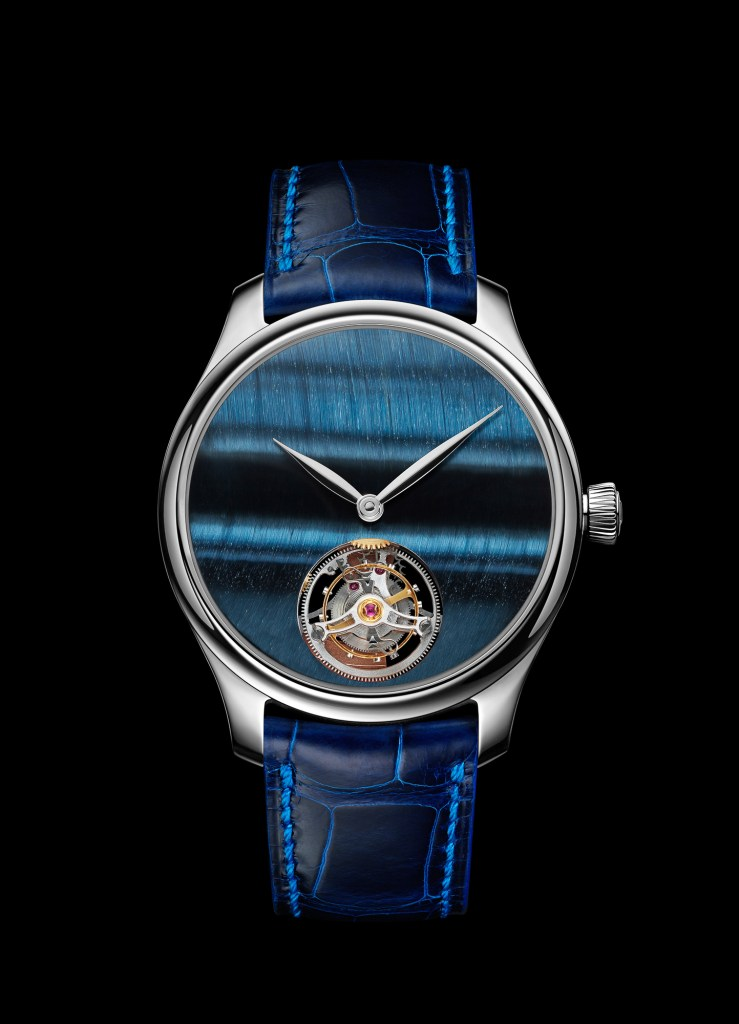 H. Moser And Cie Tigers Eye 1 739x1024