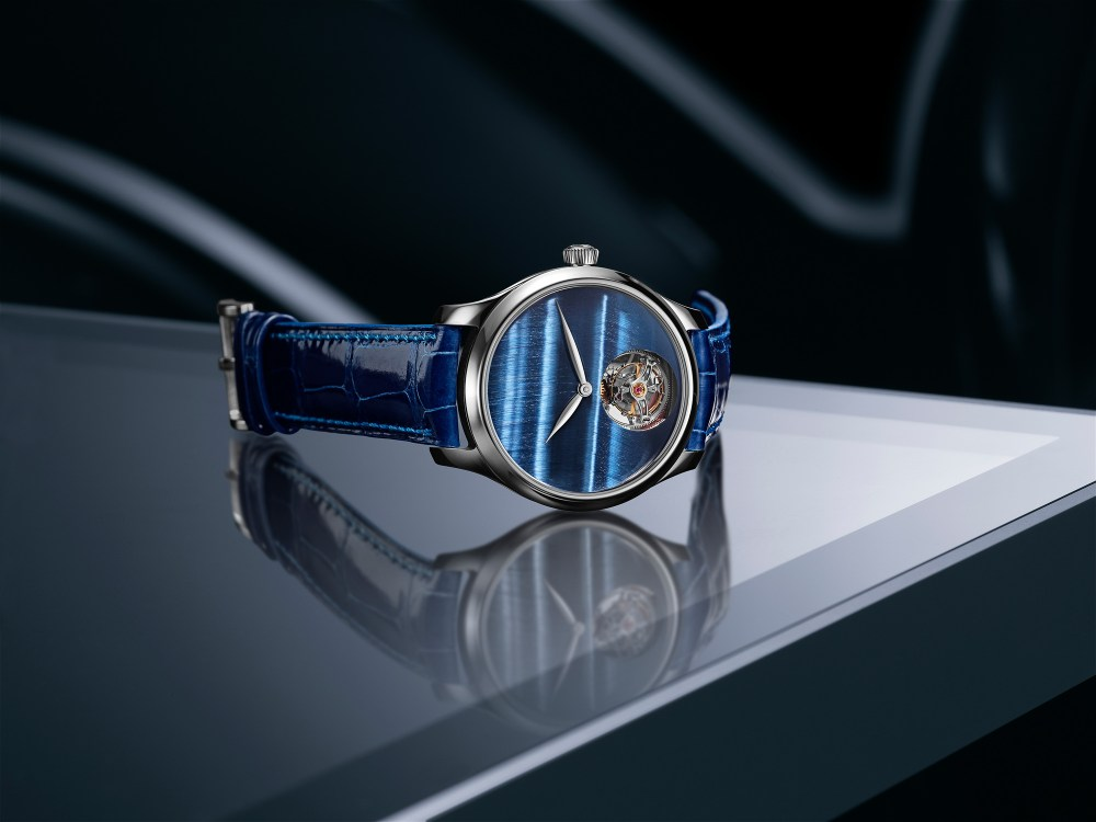 H. Moser And Cie Tigers Eye 2 1024x768